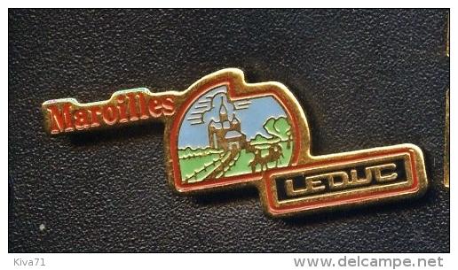 """LE NORD""""Maroilles"""" Leduc   Neuf   Ble Pg2 - Steden"""
