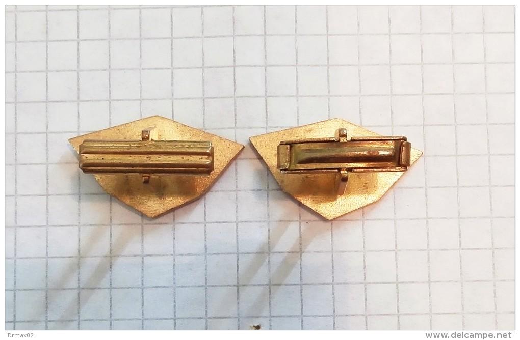 Hotel POLANA (Pol´ana) Cuff Button, BOUTONS De MANCHETTE, Manschettenknopf, Botón Del Manguito - Cuff Links & Studs