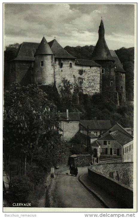 Clervaux  Photo J.Kaemmerer,Wiltz - Clervaux