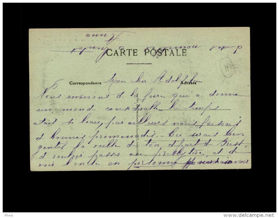 29 - LANDIVISIAU - Carrière Des Prisonniers Allemands - Landivisiau