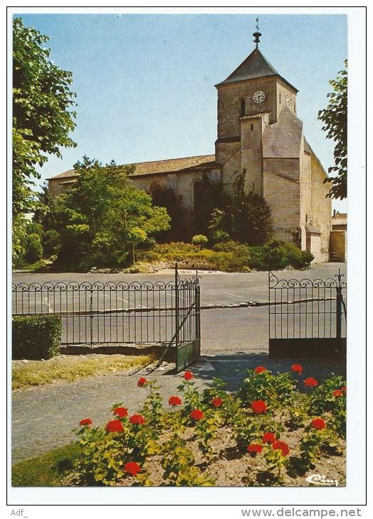 Lin@ CP MAUZE SUR LE MIGNON, DEUX SEVRES 79 - Mauze Sur Le Mignon