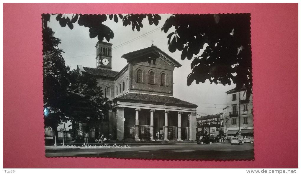 Torino - Chiesa Della Crocetta - Churches