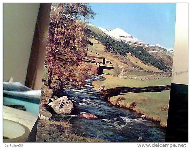 ANDORRA LA VALLEE D´ INGLES  VB1965 TIMRE  ESPANA  3 Ptas GULLER  ANDORRA   EK6862 - Andorra