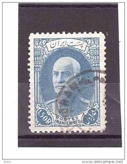 631  OBL  Y&T  (Mohamed Riza Pahlavi) *IRAN* 51/09 - Iran
