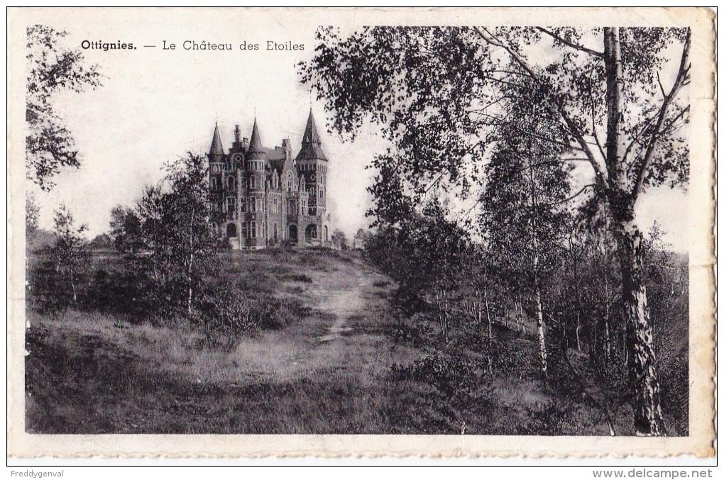 OTTIGNIES CHATEAU DES ETOILES - Ottignies-Louvain-la-Neuve