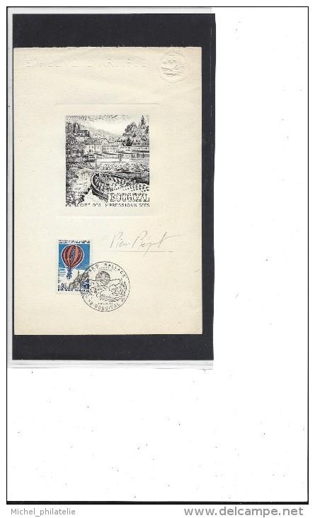 Centenaire Richard Wallace, 1971 - 1870 Siege Of Paris