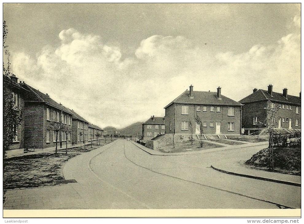 Charbonnage De Monceau-Fontaine Ste Industrielle Des Habitations De Monceau-Fontaine - Mijnen