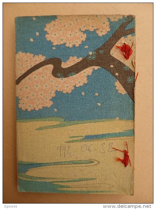 Chemins De Fer De L'Etat Japonais - Livret- Guide Du Japon  - 1923 - - Chemin De Fer & Tramway