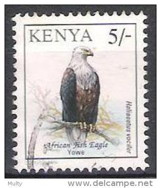 Kenia Y/T 588 (0) - Kenya (1963-...)