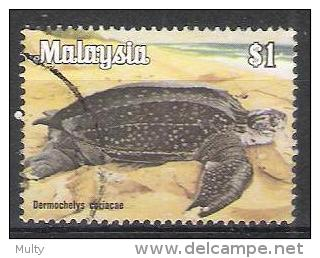 Maleisie Y/T 194 (0) - Malaysia (1964-...)