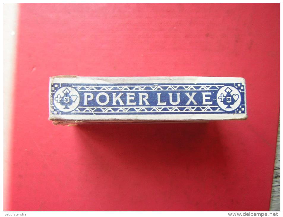 Jeux de cartes poker acheter