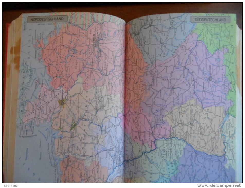 Ullstein Handlexikon.   De 1964 - Dictionnaires