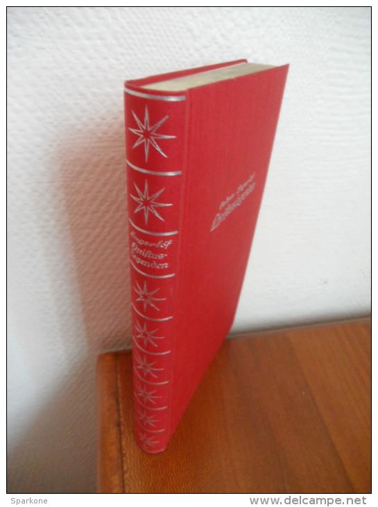 Christuslegenden (Selma Lagerlöf) - Christianisme