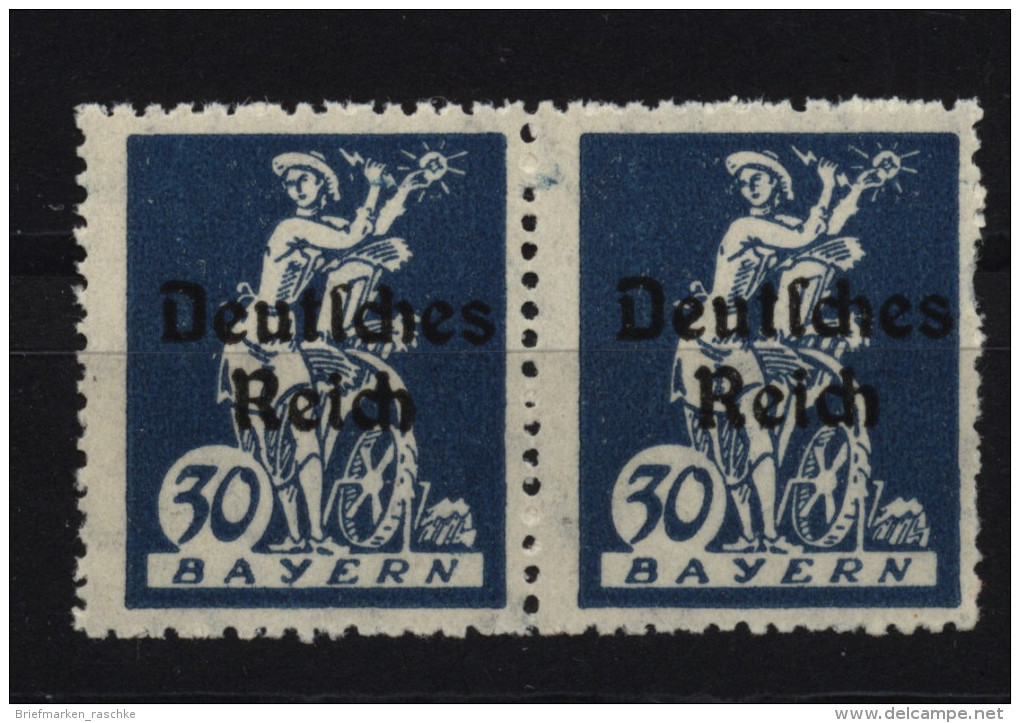 D.R.123,II,xx (6920) - Ungebraucht