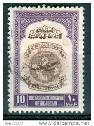 Jordanien 1950, Michel No. : 221, - USED - *** - Transjordan - Jordanie
