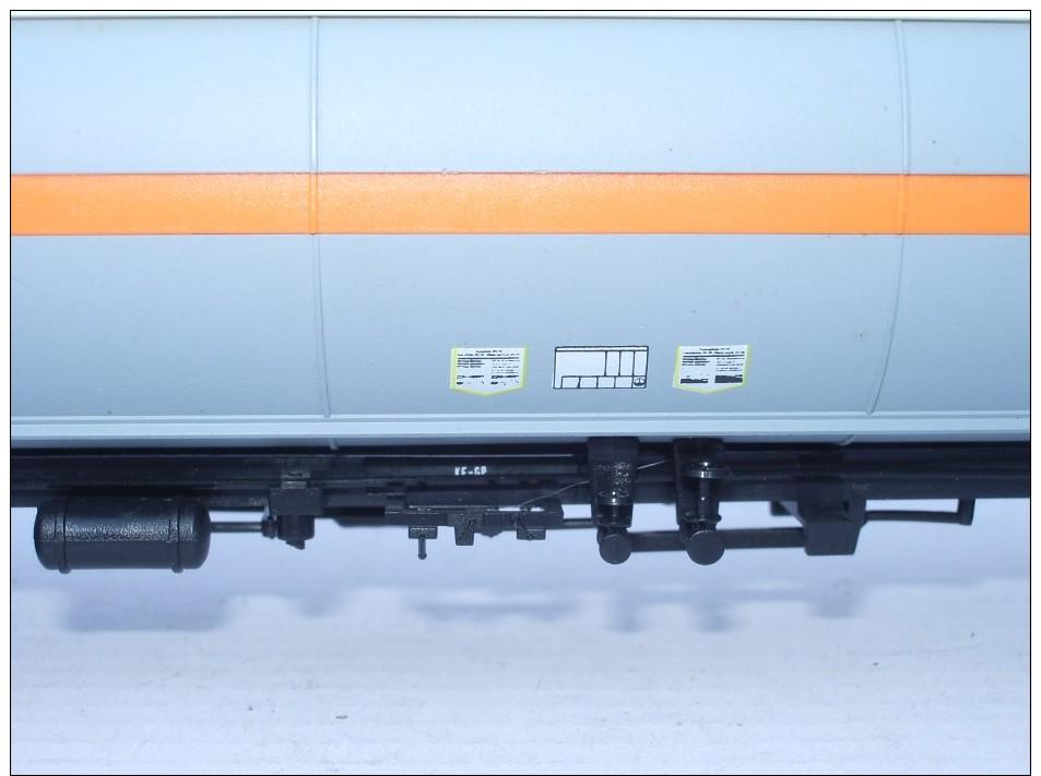 roco h0 r f 46201 wagon citerne pour gaz liqu fi 107 m3 vtg 225. Black Bedroom Furniture Sets. Home Design Ideas