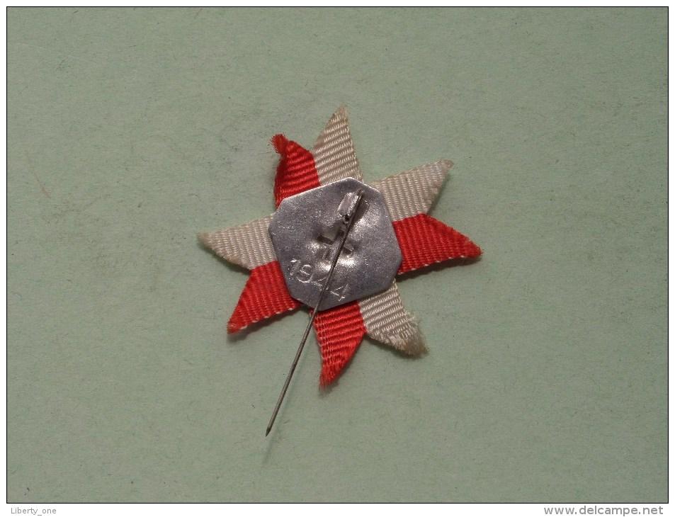 1944 Speld / Lint ( Suisse / Schweiz - For Grade, Please See Photo ) !! - Autres