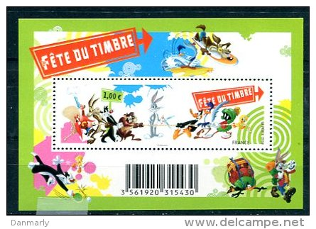 FRANCE**   Y&T N° 4341 : Dessins Animés Des Looney Tunes - Frankreich