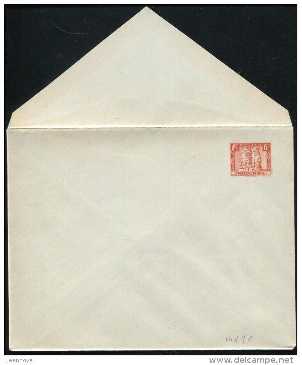 INDOCHINE - ENTIER POSTAL - ACEP N° EN 64 - LUXE - Briefe U. Dokumente