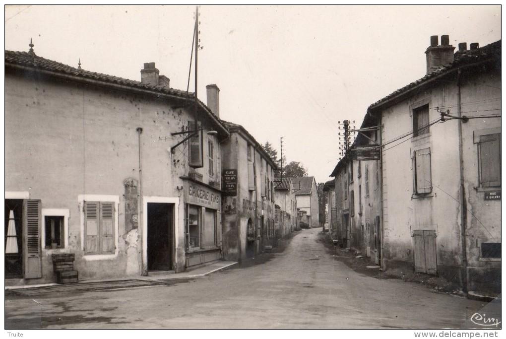 PRISSE LA PLACE COTE NORD ROUTE DE CLUNY EPICERIE FINE - France