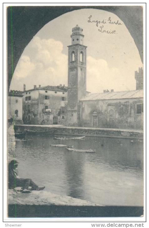 Lazise Lago Di Garda - Trento