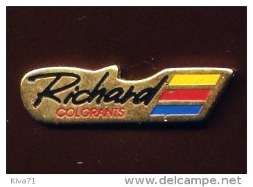 "59 Lomme  "" RICHARD COLORANTS ""   Vt Pg16 - Cities"