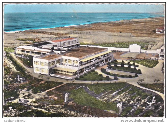 40. Gf. LABENNE-OCEAN. Institut Hélio-Marin. 7 - Sonstige Gemeinden