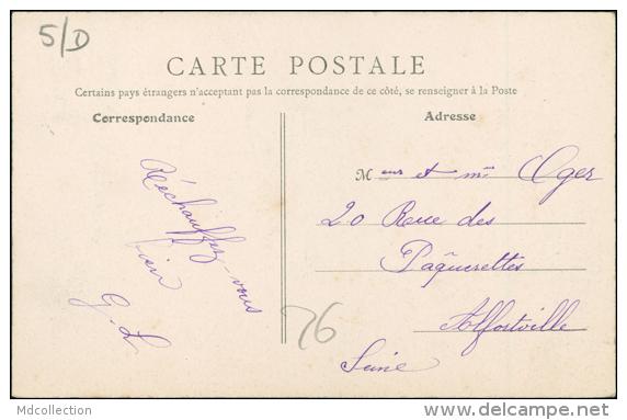 58 SAINT SAULGE / La Gare Du Tacot / - Autres Communes