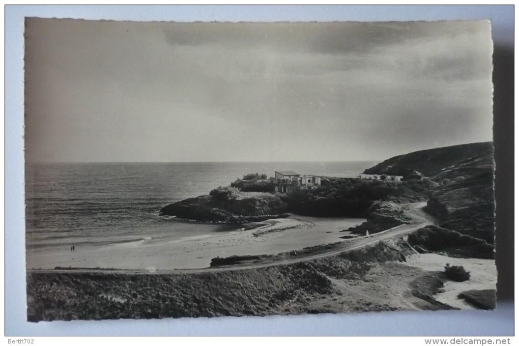 56 - BELLE-ISLE-EN -MER - LOCMARIA  -   PORT En DRO -  Photo R. MISSEY  40 - Belle Ile En Mer