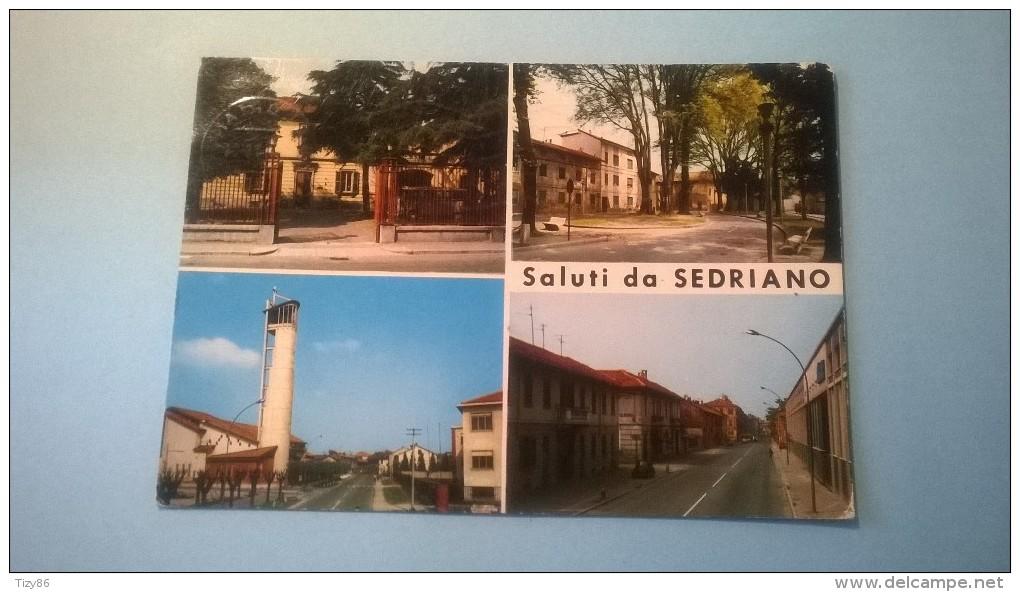 Saluti Da Sedriano - Milano (Milan)