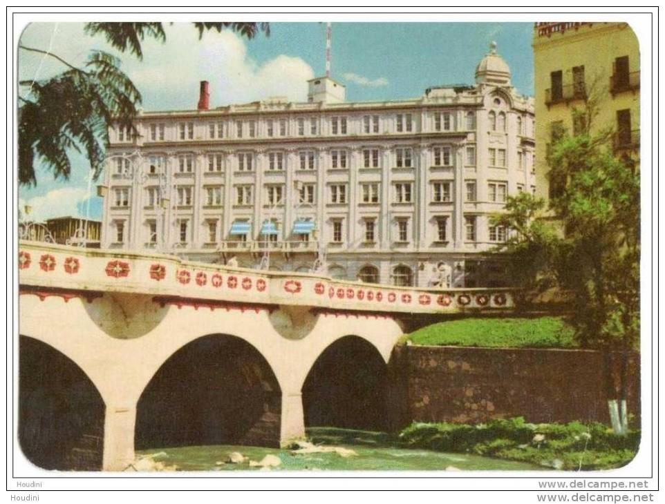 Colombie - Hotel Alferez Real à Cali  - Colombia - Colombie