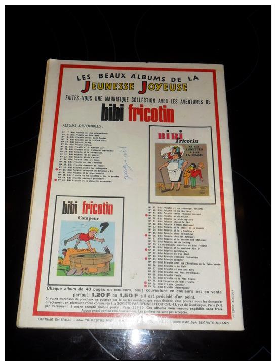 Les Pieds Nickelés Au Lycée  - N° 18  - Edition De 1967 - Bel Etat - Pieds Nickelés, Les