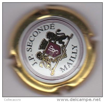 SECONDE - Champagne