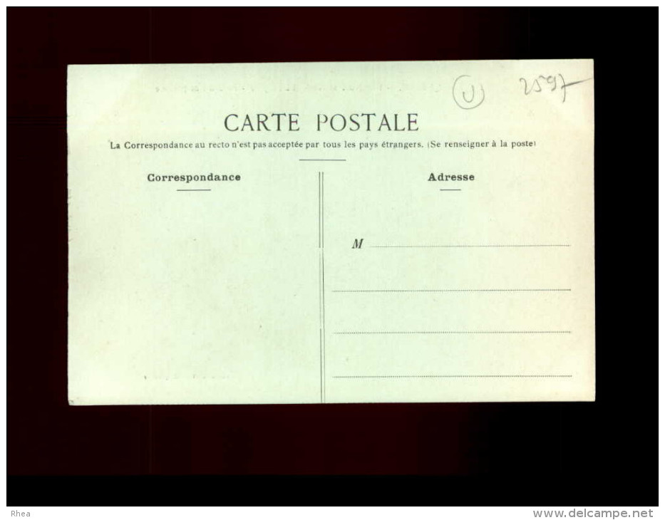 29 - LOCQUIREC - Noce Bretonne - Droit De Passage - Locquirec