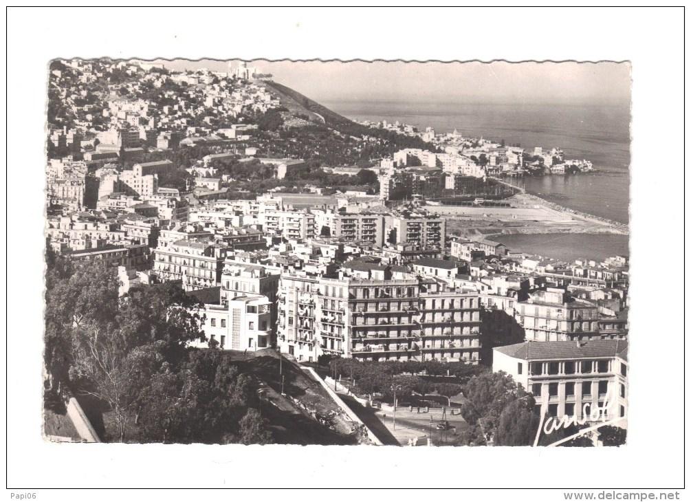 ALGER-  Vue Générale De Bab-el-Oued. - Alger