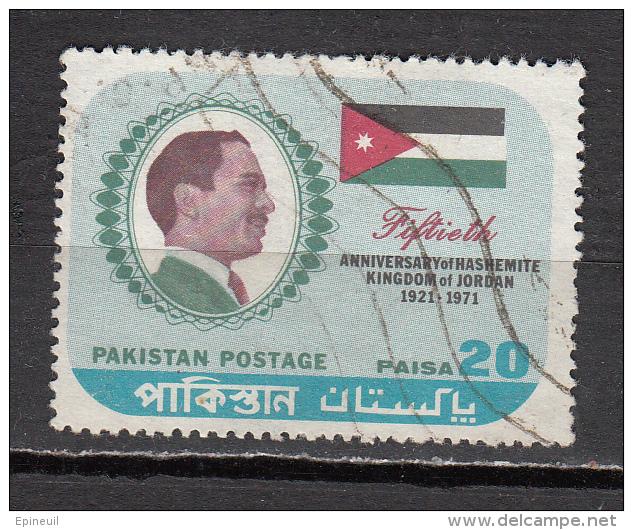 PAKISTAN ° YT N° 312 - Pakistan