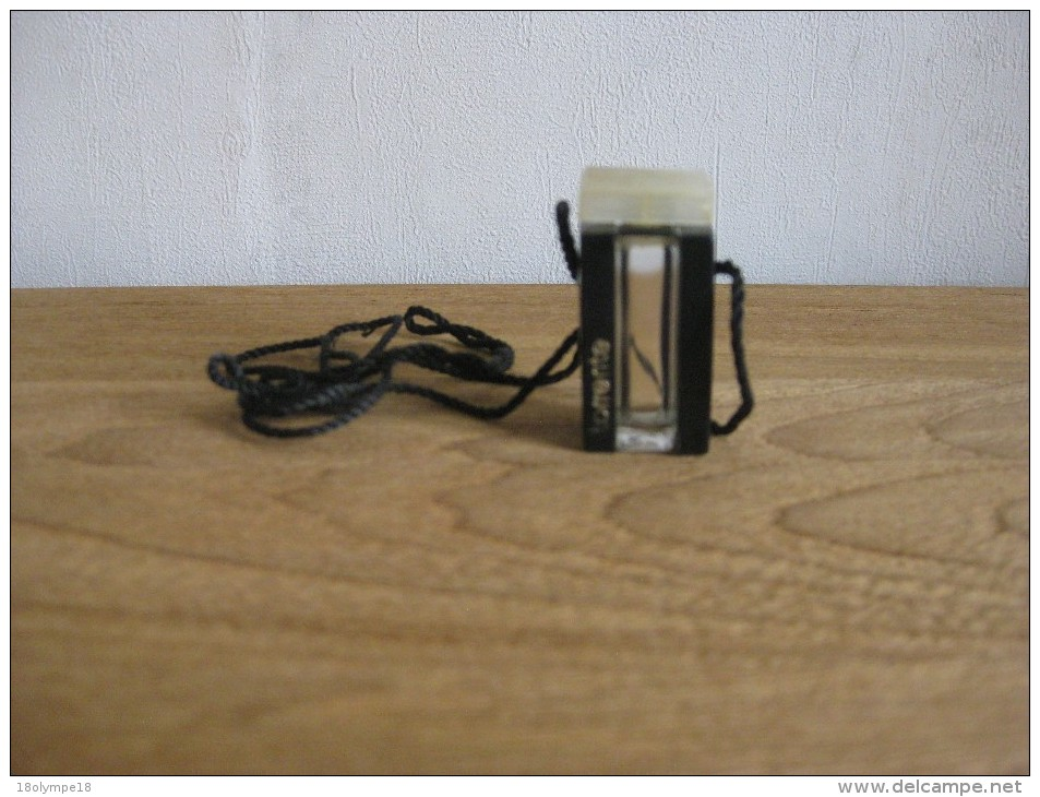 MINIATURE DE PARFUM TORRENTE DE TORRENTE . - Miniatures Modernes (à Partir De 1961)