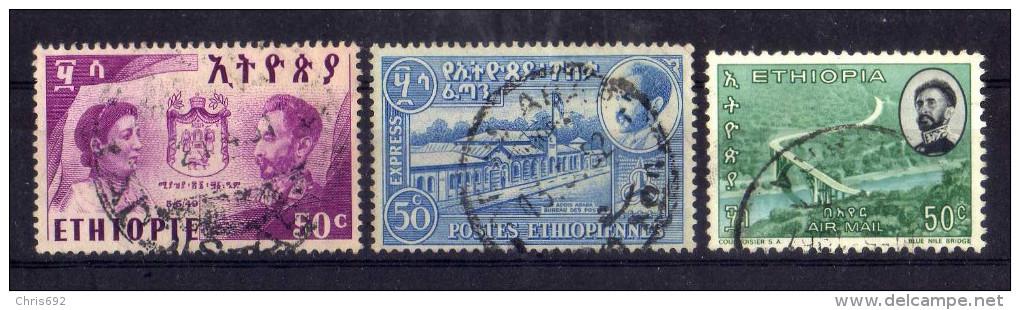 Ethiopie - Ethiopie