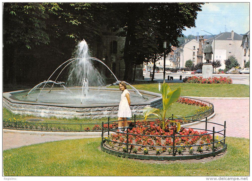 57-SARREBOURG-N°093-C/02 53 - Sarrebourg