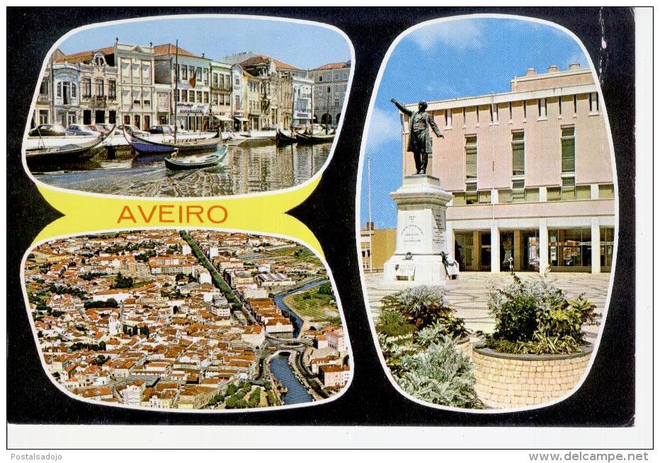 (PT14) AVEIRO (PORTUGAL). - Aveiro