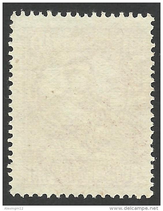 Bulgaria, 10 S. 1921, Sc # 154, MH - Unused Stamps