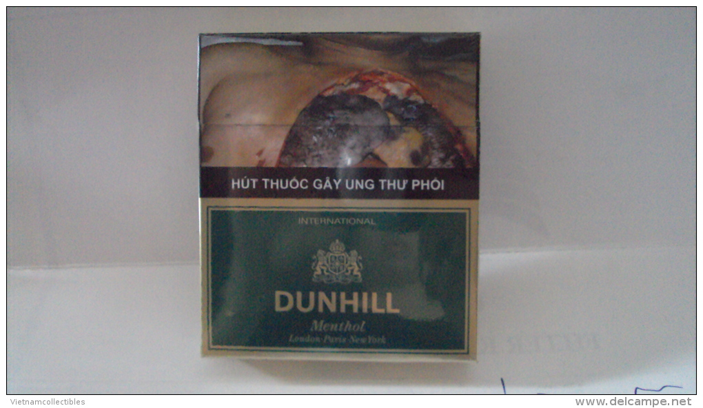 Cheap cigarettes Dunhill free shipping from UK