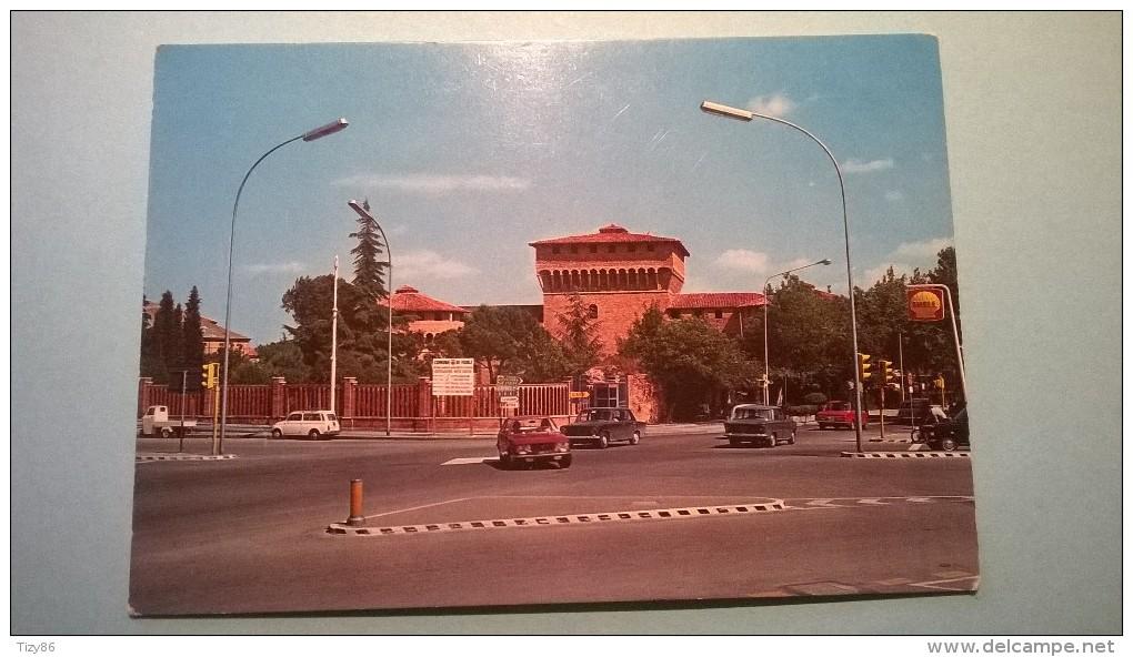Forlì - Rocca Di Caterina Sforza - Forlì
