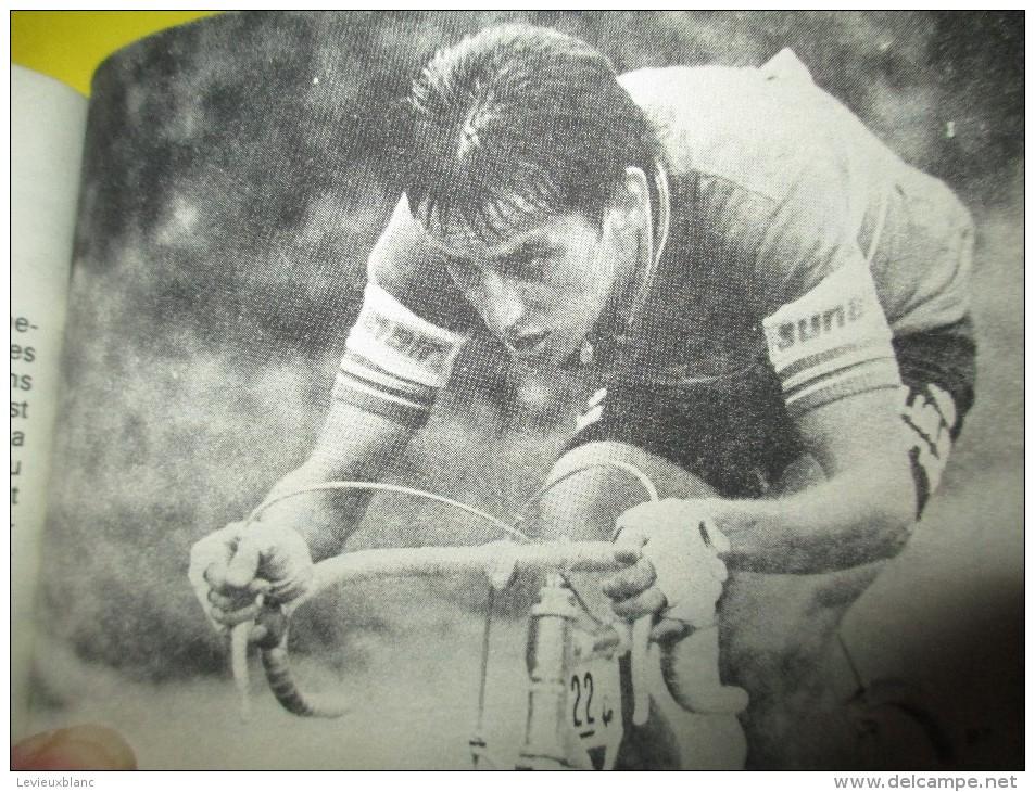 Guide Du Tour 1980/PIF-Gadget/ Spécial Tour De France / 1980     AC102 - Cyclisme