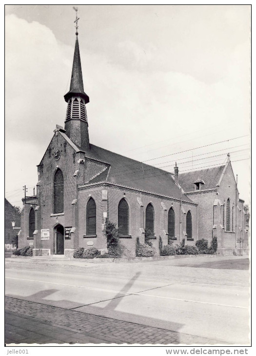 St. Antonius-Brecht  H.Antoniuskerk - Brecht