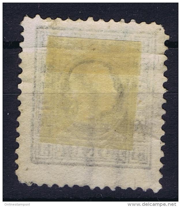 Österreich  Mi Nr 11 II MH/*, Cat Value €  3200 - 1850-1918 Imperium