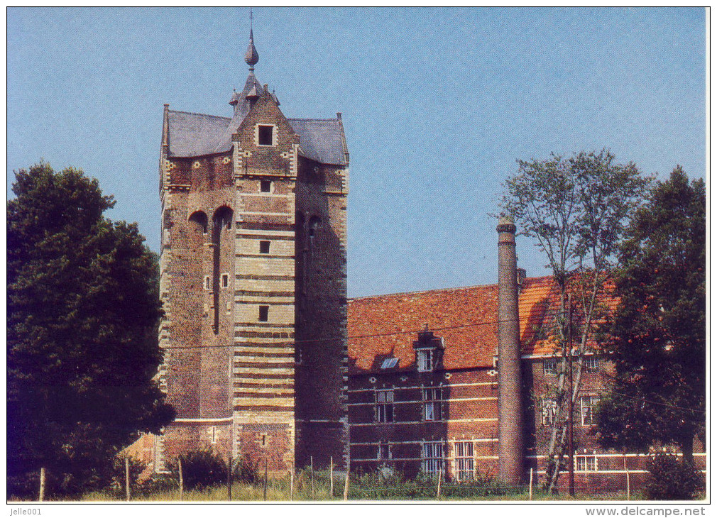 Rotselaar Toren Terheide - Rotselaar