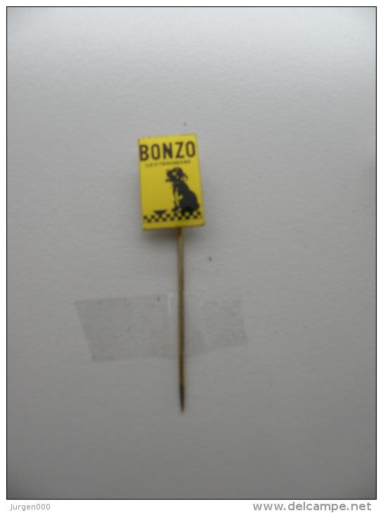Pin Bonzo Gevitamineerd (GA00180) - Animaux