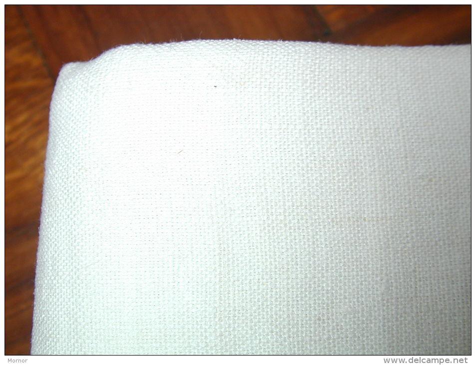 drap lin chanvre 2 60mx1 80m. Black Bedroom Furniture Sets. Home Design Ideas
