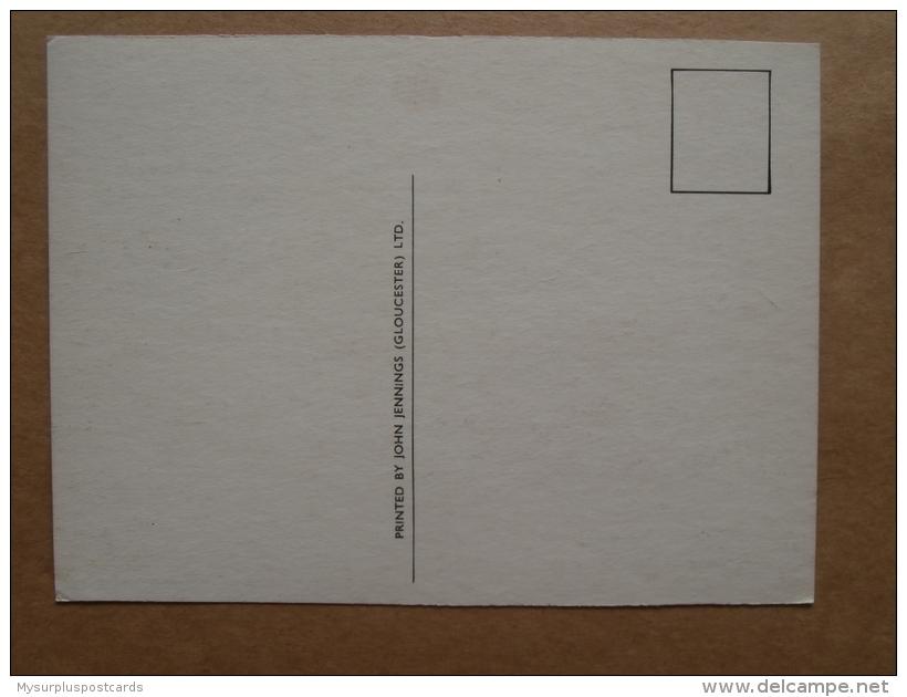 37923 PC: SURREY: Richmond.              (c) Miss D. Ramsbottom, Cowling W.I. - Surrey